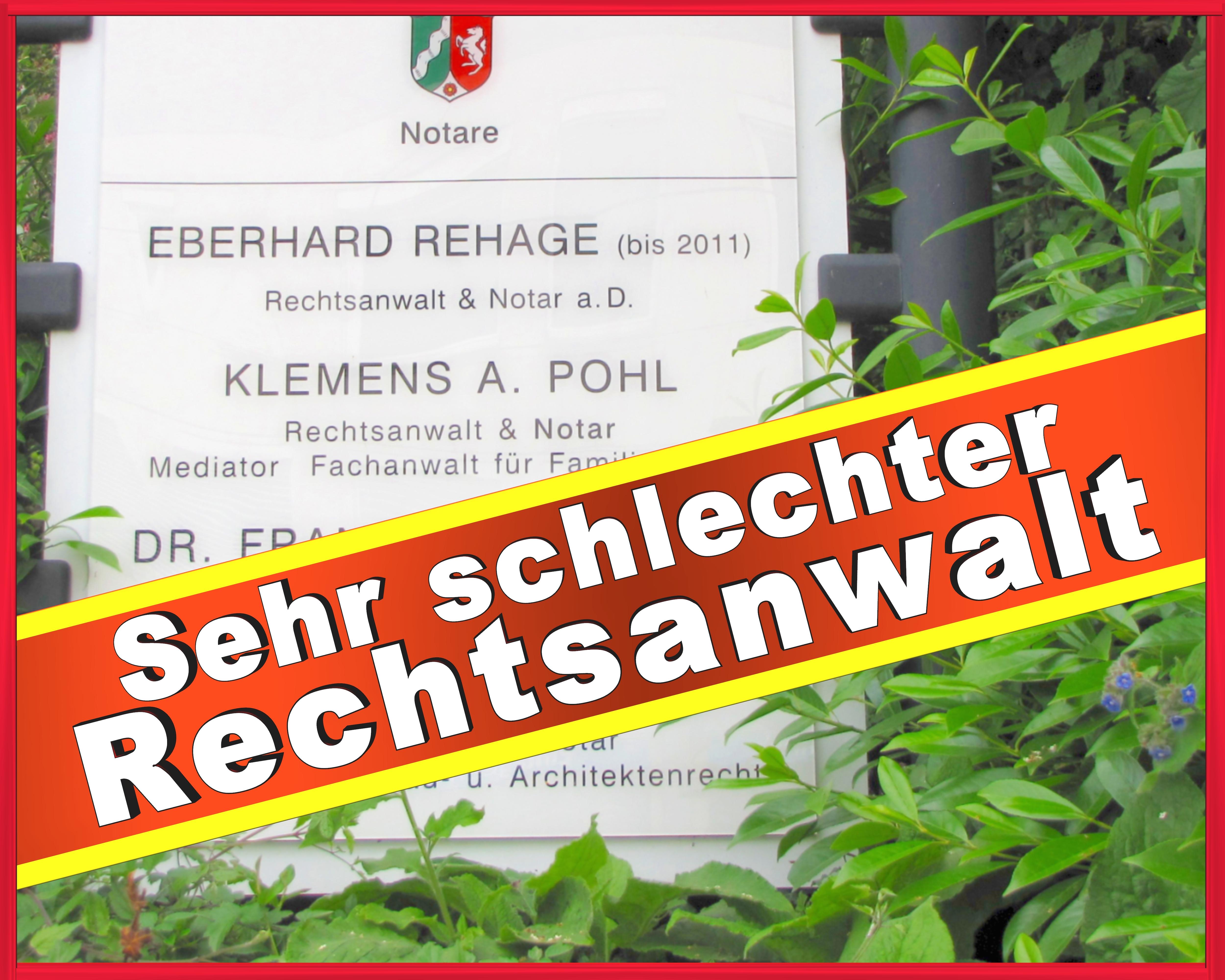 Rechtsanwalt Klemens Pohl (1)